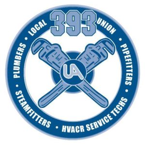 Local Union 393 Steamfitters and Pipefitters